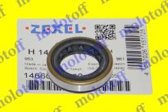 Сальник ТНВД (20*31*7), Zexel (Оригинал, Япония), (007285) RF0124012
