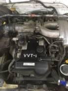 ДВС, Двигатель 2jz-ge
