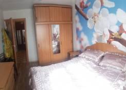2-комнатная, улица Лазо 80. Ленинский, агентство, 49,2кв.м.