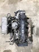 Двигатель A15SMS 8 клапанный Chevrolet Lanos T100