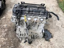 Двигатель G4KD Hyundai ix35