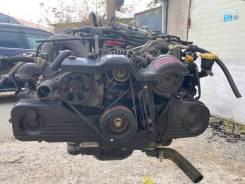 Двигатель Subaru Impreza 2002 [10100BH720] 10100BH720