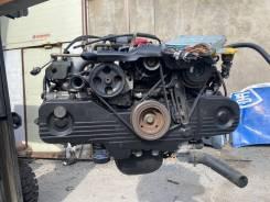Двигатель Subaru Legacy 2002 [10100BJ280] 10100BJ280