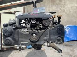 Двигатель Subaru Exiga 2008 [10100BS360] 10100BS360