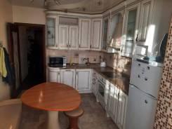 2-комнатная, улица Вострецова 6в. Столетие, агентство, 54,0кв.м. Кухня