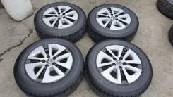 151546 колеса Toyota prius 50 15x6,5 ET40 5х100 цо 54/1