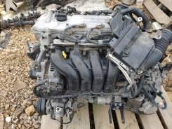 Двигатель Toyota Premio ZRT265 2ZRFE
