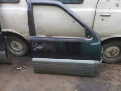 Дверь передняя правая Nissan Mistral R20