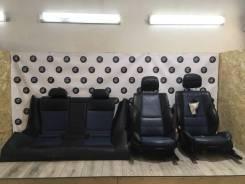 Комплект сидений Bmw [52108234941] E46 M54B30 52108234941