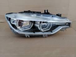 Фара BMW F30 LED