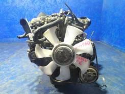 Двигатель Mazda FE 2009