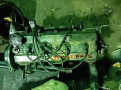 Двигатель в сборе Toyota Corolla AE91 5A-FE