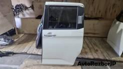 Дверь задняя левая Toyota Roomy 2020г. Custom G S