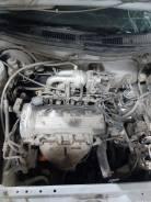 Двигатель Toyota Corolla EE102 4E-FE