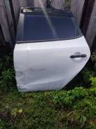 Дверь задняя левая Hyundai I30