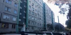 3-комнатная, улица Харьковская 10. Чуркин, агентство, 66,5кв.м. Дом снаружи