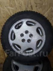 "Toyota. 6.0x14"", 5x100.00, ET45"