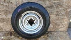 """Запасное колесо 215/70/15 LT. x15"""" 6x139.70, 6x140.00 ЦО 105,0мм."""