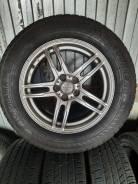 Колеса шипованые 205/65 R16, 5x100