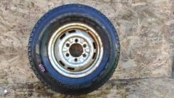 """Запасное колесо 185/14 LT всесезонная. 5.0x14"""" 6x139.70, 6x140.00 ЦО 100,0мм."""