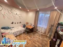 3-комнатная, улица Братская 24. п. Артемовский, агентство, 62,0кв.м.