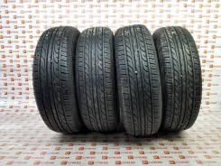 Dunlop Digi-Tyre Eco EC 201. летние, 2017 год, б/у, износ 30%