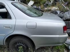 Крыло Заднее Левое ЦВЕТ-Серый(1С0) Рестайл Toyota Cresta GX100 95000km
