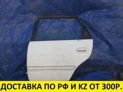 Дверь Toyota Caldina ST215 Левая Задняя T48171