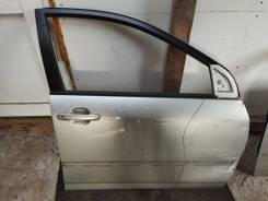 Дверь Toyota Corolla 2006 [6700102171] E12 1, передняя правая 6700102171