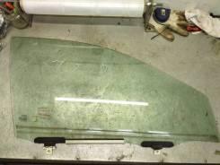 Стекло двери Toyota Corolla 2006 [6810102120] E12 1, переднее правое 6810102120