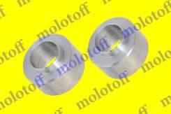 Проставки увеличения клиренса, Перед, (20мм), (Алюминиевые), (007306) 4860952100