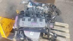 Двигатель 4AFE 4a-fe Toyota пробег 69т. км.
