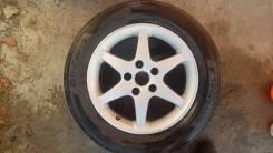 Продам колесо 215/60R16