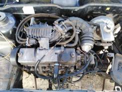 Двигатель Лада 2114