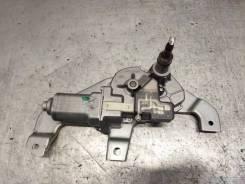Моторчик стеклоочистителя Suzuki Sx4 [3881080J00] Универсал 1.6 M16A, задний 3881080J00