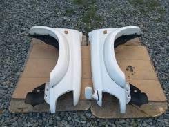 Крыло(пара), Toyota Hilux Surf3
