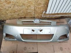 Бампер Toyota Corolla 2006 [5211902933] E12 1, передний 5211902933
