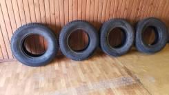Dunlop Winter Maxx SJ8, 265/70R16