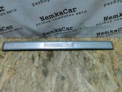 Накладка порога внутренняя Mercedes-Benz W210 Рестайлинг 2000 [2106803435] Седан OM611.961, передняя правая 2106803435