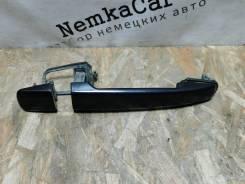 Ручка двери Mercedes-Benz W210 Рестайлинг 2000 Седан OM611.961, задняя правая