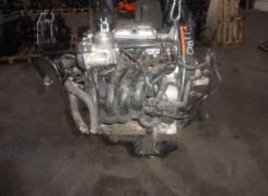 Двигатель CGG Volkswagen Polo 1.4 л 86 лс