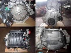 Двигатель MR20 [10102JG0MB] 46,000 km с внутреннего рынка Японии