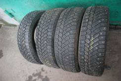 Continental ContiIceContact, 195/65 R15