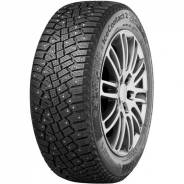 Continental IceContact 2 SUV, 225/55 R18 102T XL