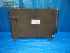 Радиатор кондиционера Toyota IST