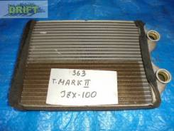 Радиатор печки Toyota Markii