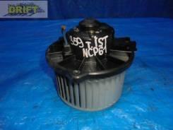 Мотор печки Toyota IST