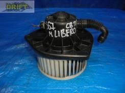 Мотор печки Mitsubishi Libero