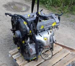 Контрактный Двигатель Hyundai проверен на ЕвроСтенде в Нефтеюганске