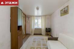 1-комнатная, улица Корнилова 12. Столетие, агентство, 24,4кв.м. Интерьер